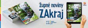 Župné noviny ZA Kraj